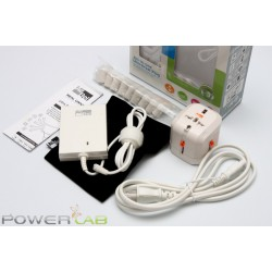 Adaptor AcBel Laptop AD9009 (90W) - Ultra small